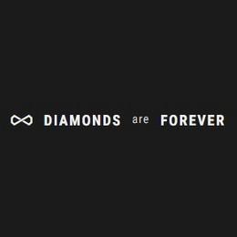 Ювелирный магазин Diamonds Are Forever