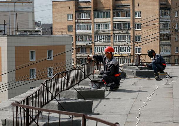 В Москве более 2 000 домов капитально отремонтируют в будущем году