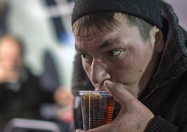 На севере Москвы откроют столовую для малоимущих