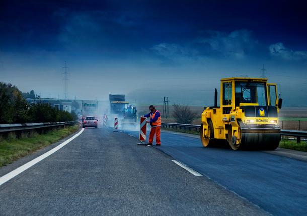 Власти изымут земли для строительства автодороги