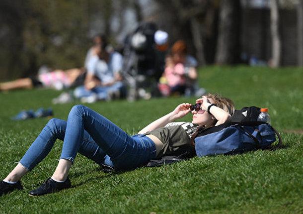 Собянин рассказал об открытии в Москве 50 парков в этому году
