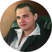 Игорь Левашов
